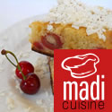 Madi Cuisine