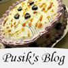 Pusik's Blog