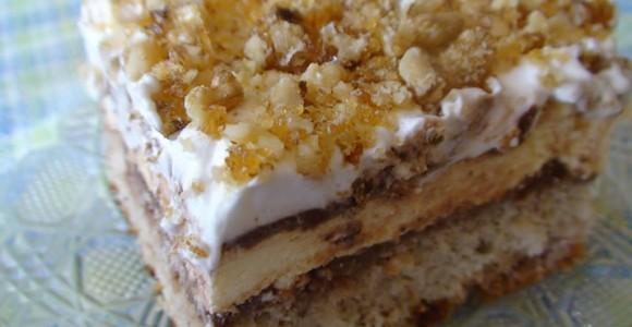 Prăjitura Madi
