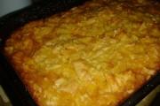 Prăjitură grecească