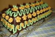 Tortuleţ de biscuiţi