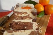 Ciocolată de casă cu coajă de citrice şi caju