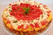 cheesecake sarat 1
