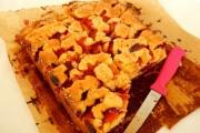 prajitura cu prune 1