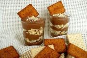 mousse de ciocolata cu biscuiti 11