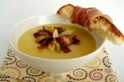 supa crema de cartofi cu bacon 1 1