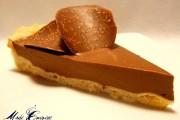 tarta cu ciocolata 1