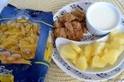 pene cu ananas caramel 11