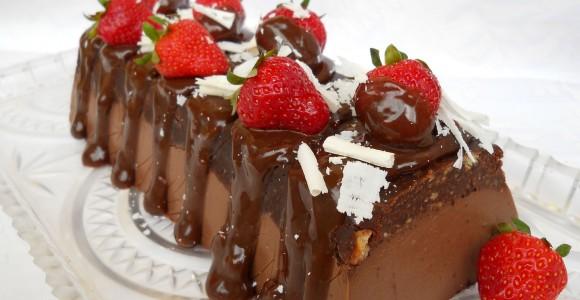 Prăjitură Noire