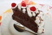 Tort de ciocolată