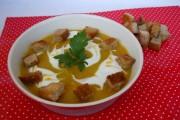 Supă-cremă de legume