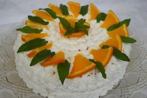 Diplomat cu portocale