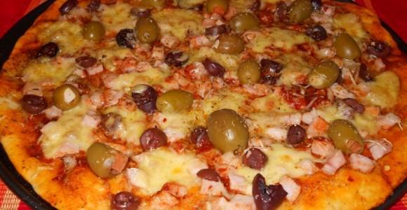 Pizza haiducească