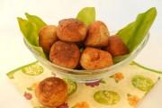 Bulete de cartofi cu leurdă