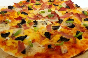 Pizza GoodFood