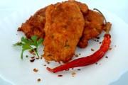 snitele in crusta de cartofi 3