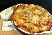 cartofi gratinati cu sos blue cheese 11
